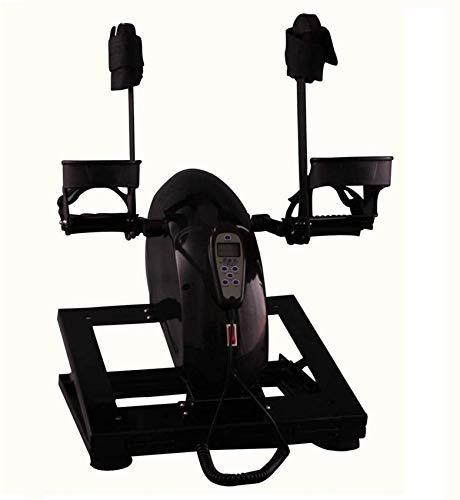 FFYN Máquina de rehabilitación eléctrica de 180 vatios, la Fisioterapia de Las extremidades Superiores e Inferiores promueve la circulación sanguínea para Personas con discapacidad, equ