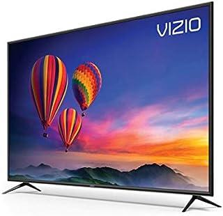 VIZIO E65-F0 65-inch 4K HDR LED Smart TV - 3840 x 2160 - Clear Action 240 - V8 Octa-Core Processor - Wi-Fi - HDMI (Renewed)