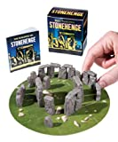 1 Piece(s) Build Your Own Stonehenge- A Mini Model of The Ancient Monument.