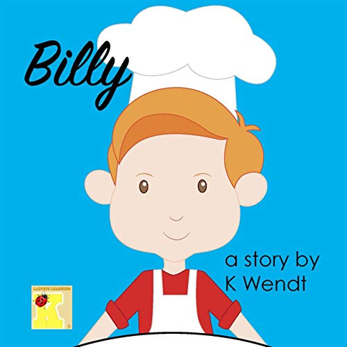 Billy Titelbild