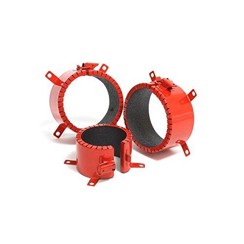 FirePro Plus Fire Stop Halsband (240Minuten) 55mm