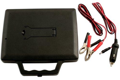 Gunson 77108 - Cargador de batería solar