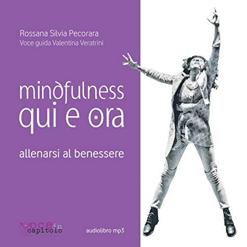 Mindfulness Qui e Ora copertina