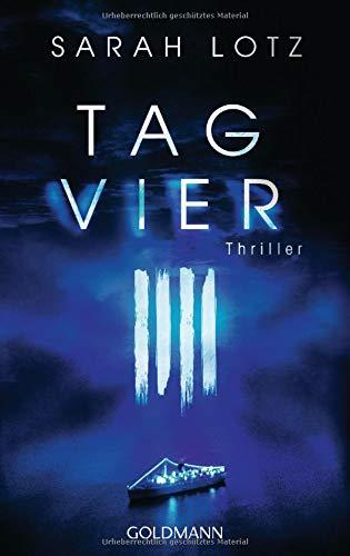 Tag Vier: Thriller