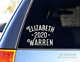 Best elizabeth warren persist sticker Reviews