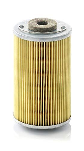 Original MANN-FILTER Kraftstofffilter P 707 X – Kraftstofffilter Satz mit Dichtung / Dichtungssatz – Für LKW, Busse und Nutzfahrzeuge