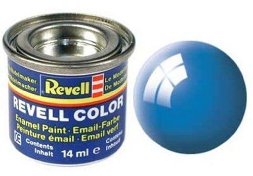 Lichtblau Glänzend 14Ml