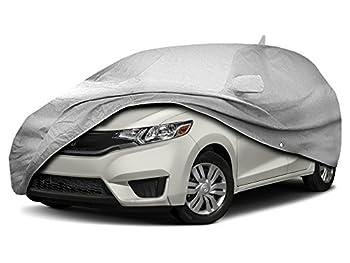Best honda fit car cover Reviews