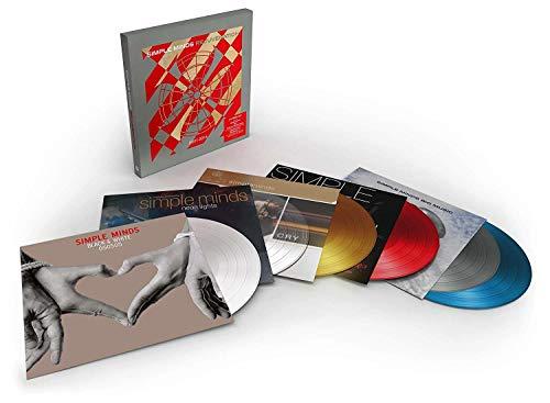 Rejuvenation 2001-2014 Vinyl Box Set [Vinilo]