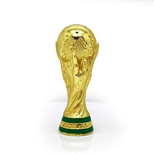 FIFA Classics World Cup Replica 45mm Trophy, Gold Plating