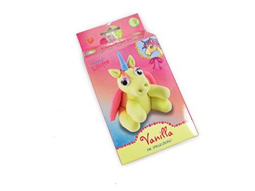 Die Spiegelburg Licorne Kit à modeler Vanilla Princesse Lillifee