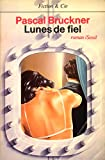 Lunes de fiel (Fiction & Cie) - Format Kindle - 9782021228014 - 6,99 €