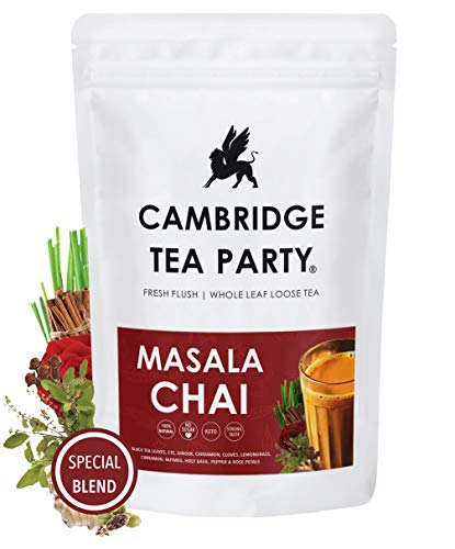Best masala tea brand in india