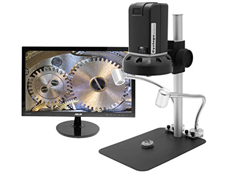 Aven 26700-400 Cyclops Digital Microscope, Up to 534x Magnification,...