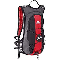 15 Litre Hydration Rucksack. 2 Litre Water Reservoir. Waist and chest straps. 100% Polyester PU Coated.