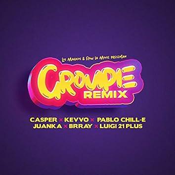 Groupie Remix
