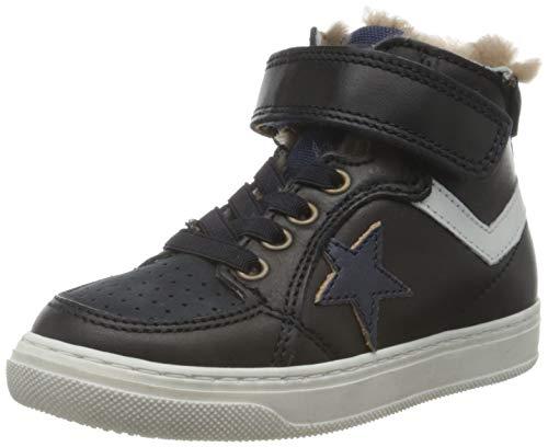 Bisgaard ian Sneaker, Navy, 33 EU