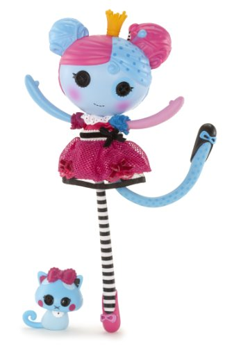 Lalaloopsy Lala Oopsie Doll, Princess Anise, Large