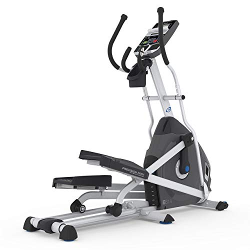 Image of Nautilus E614 Elliptical...: Bestviewsreviews