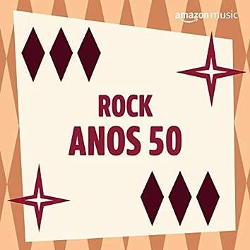 Rock Anos 50