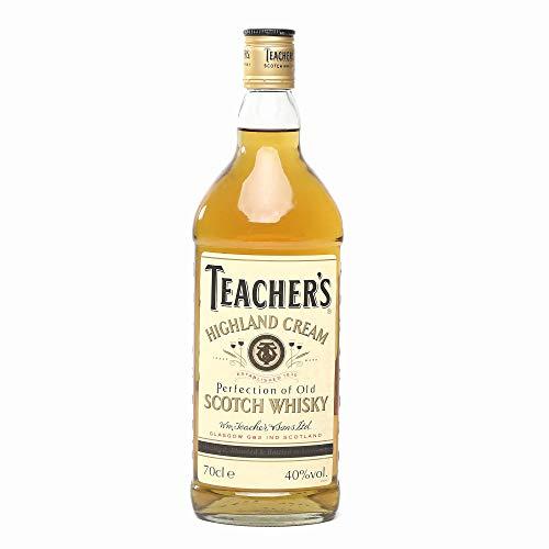 Teacher's Highland Cream 1990s Whisky