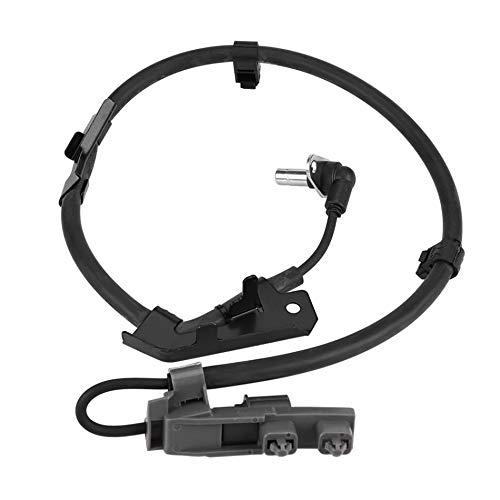 Meet's shop ABS-Sensor Vorne Links ABS-Speed-Anti-Skid-Sensor kompatibel mit Isuzu D-Max/Rodeo TFS77 / TFS86 / TFS85 2003+ ABS Auto-Zubehör 897387990 Empfindlichkeit