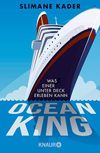 Ocean King: Was einer unter Deck erleben kann