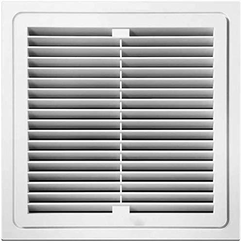 Ventilador de ventilación doméstico Ventilación De Techo Integrado Potente Ventilador Silencio Baño Aire De La Cocina Ventilador Doméstico Aseo Extintor LITING