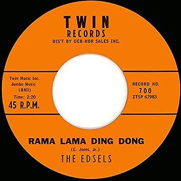 Rama Lama Ding Dong (1961)