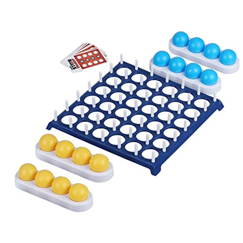 Juego de rebote Activar juego de bola,Juego de bola de rebote de escritorio,Juego de mesa de bolas de rebote contra juguete intelectual,Juego de mesa interactivo de paternidad