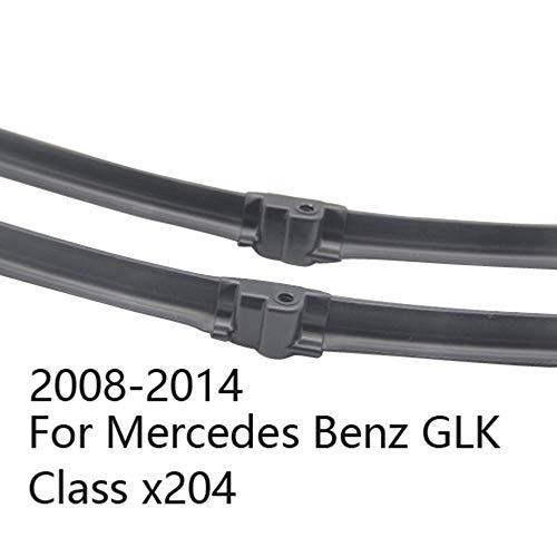 ZHHRHC ruitenwisser,Voor Mercedes Benz GLK Klasse X204 GLK 200 220 250 280 300 320 350