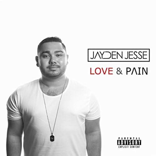 Jayden Jesse