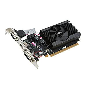 First4GraphicCards HP 430956-001 nVidia Quadro NVS 285 PCI Express ...