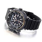 セイコー SEIKO プロスペックス PROSPEX ダイバースキューバ ソーラー アーノルド アーニー 流通限定モデル 腕時計 メンズ SBEQ005