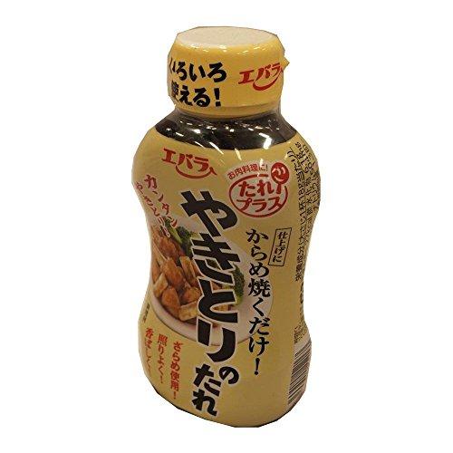 Yama Yakitori No Tare 240ml Flasche (Yakitori Sauce)