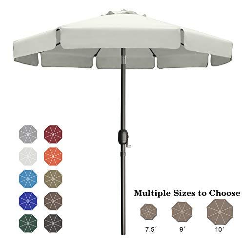 ABCCANOPY, ombrellone da giardino impermeabile, adatto all'aria aperta