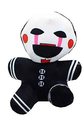 Five Nights at Freddy's 6.5' Plush: Phantom Puppet