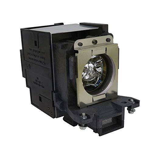 Supermait LMP-C200 LMPC200 Lámpara Bulbo de Repuesto para proyector con Carcasa Compatible con Sony VPL-CW125 VPL-CX100 VPL-CX120 VPL-CX125 VPL-CX150 VPL-CX155 VPL-CX-125 VPLCW125 VPLCX100