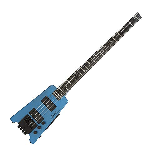 Spirit by STEINBERGER XT-2 STANDARD Bass Outfit (4-String) Frost Blue エレキベース