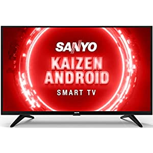 Deals - Sanyo 80 cm (32 inches) LED TV for 11,999.00