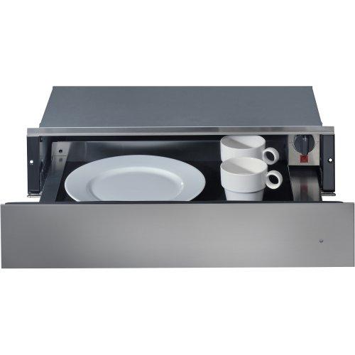 Bauknecht WD 150/1PT Edelstahl BID630NS1–Boiler (Innenraum, Edelstahl, 80Tassen, drehbar, Edelstahl, 1,2m)