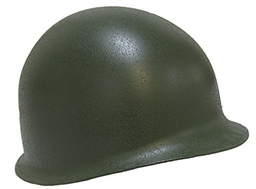 Military Uniform Supply Reproduction U.S. M1 Helmet with Liner