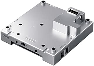 Nintendo GameCube Game Boy Player - Silver [Japan Import]