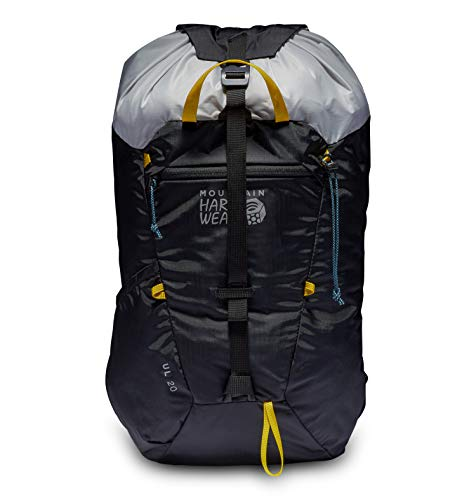 Mountain Hardwear UL 20 Rucksack, Black