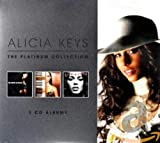 The Platinum Collection : Songs in A Minor / The Diary of Alicia Keys / All I am (Coffret 3 CD)