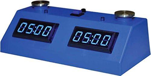 Fees free ZMF-II trust Blue Digital Chess Clock