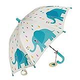 Regenschirm für Kinder Elvis der Elefant