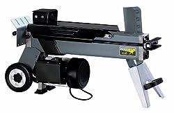 Abbildung von Woodster LH 45 Holzspalter