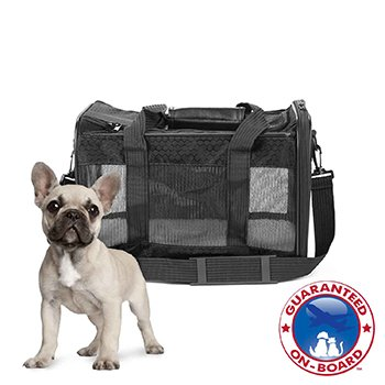 Sherpa To Go Pet Carrier