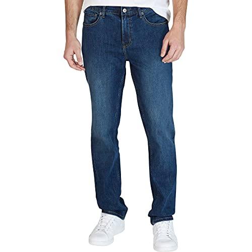 Eddie Bauer Men's Jean - Blue 34W X 32L